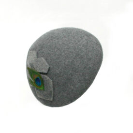 Hennumi_HF037_Corina_Grey_percher_hat_r